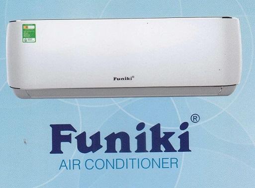 Các lỗi của điều hòa Funiki và phương án sửa chữa