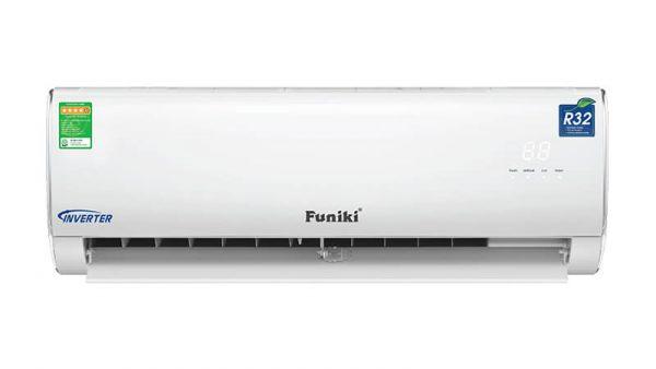Thông tin điều hòa Funiki 9000btu 1 chiều inverter HIC09MMC