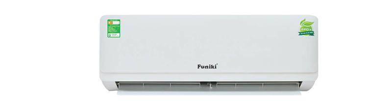 Điều Hòa Funiki 9000Btu 1 Chiều HSC-09TAX Gas R32